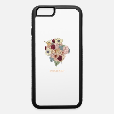 Bouquet of roses - iPhone 6 Case