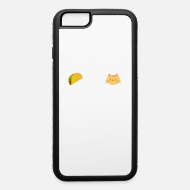 Backwards Taco Cat Spelled Backwards Is Taco Cat - iPhone 6 Case