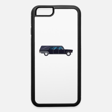 Responder Last Responder - iPhone 6 Case