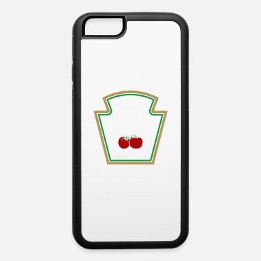 Palestinian Catch Up With Jesus - iPhone 6 Case