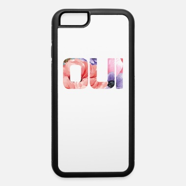 French OUI - iPhone 6 Case