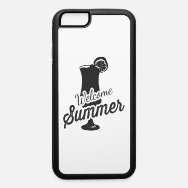 Sex On The Beach Welcome Summer Sex On The Beach Cocktail - iPhone 6 Case