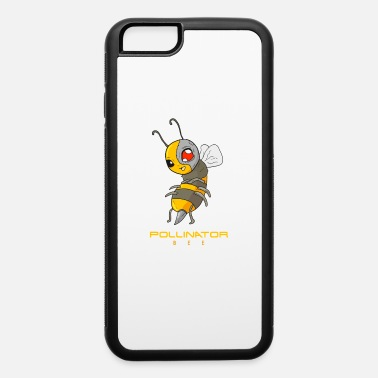 Insect The Pollinator Bee Protect Our Earth - iPhone 6 Case