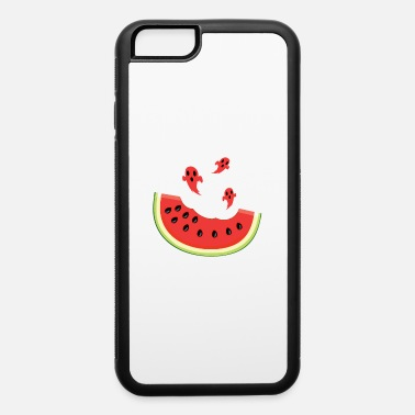Ghost-Melon - iPhone 6 Case