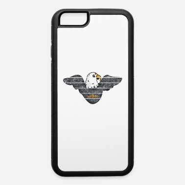 usa eagle ok - iPhone 6 Case