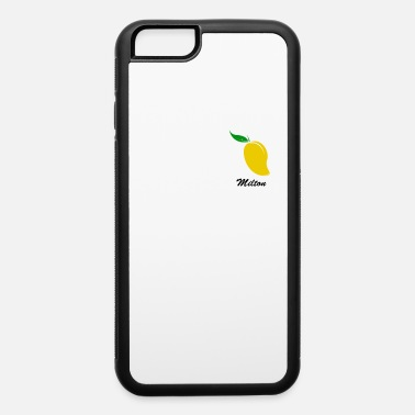 Milton milton mango shirt - iPhone 6 Case