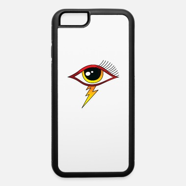 Thunder thunder - iPhone 6 Case