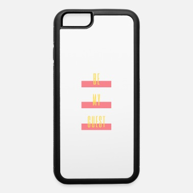 Westfalen be my guest - iPhone 6 Case