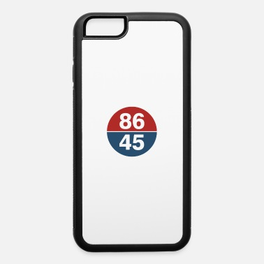 86 45 86 45 - iPhone 6 Case