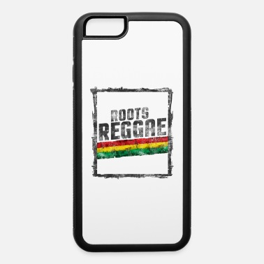 Roots Reggae roots reggae frame - iPhone 6 Case