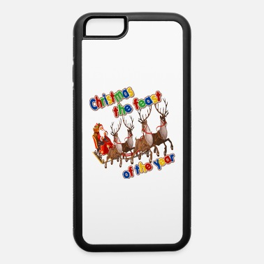 Christmas 1 - iPhone 6 Case