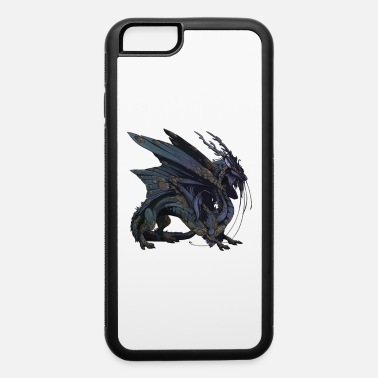 Profile Dragon Profile - iPhone 6 Case