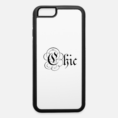 Chic Chic - iPhone 6 Case