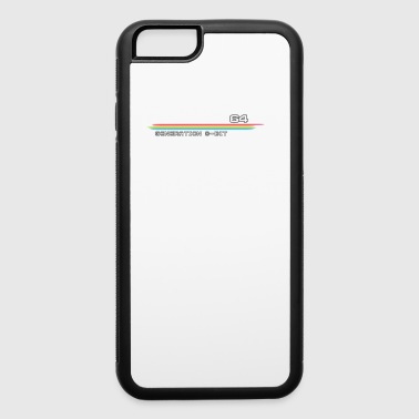 64 Generation 8 bit - iPhone 6/6s Rubber Case