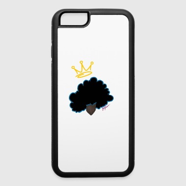 Natural Queen - iPhone 6/6s Rubber Case