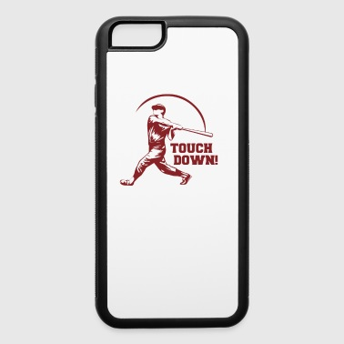 Touch Down - iPhone 6/6s Rubber Case