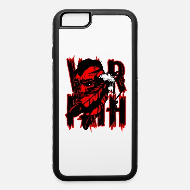 Indian Tribe Indian Tribe - War Path - Indian Skull - iPhone 6 Case
