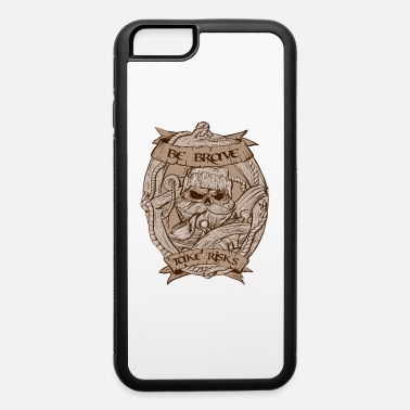 Ghostshif Sailor.Vintage - iPhone 6 Case