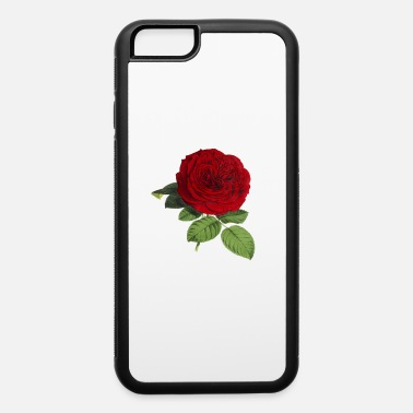 Blume Rose Blume - iPhone 6 Case