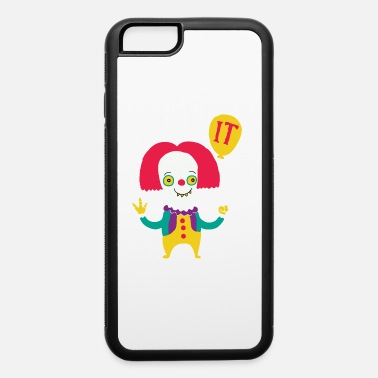 Dealing Deal With IT - iPhone 6 Case