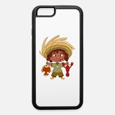 Fisherman fisherman - iPhone 6/6s Rubber Case