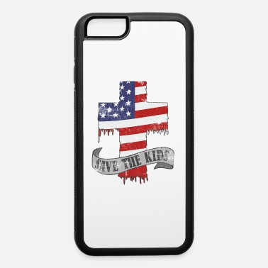 Gun Control Now Save the kids now, not the guns. Gun control now - iPhone 6 Case