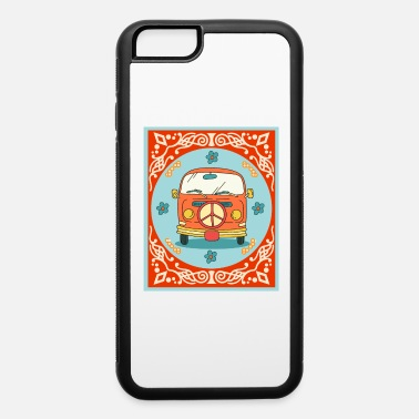 Movement peace - iPhone 6 Case