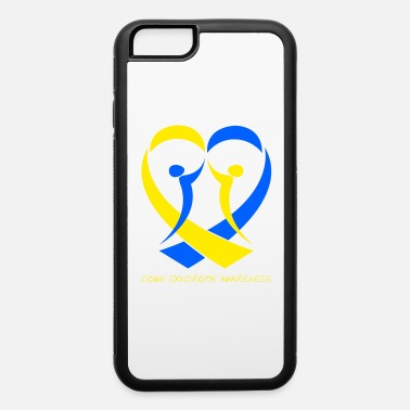 Down Syndrom Down Syndrome - iPhone 6 Case