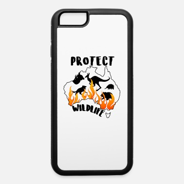 Protect Protect Wildlife - iPhone 6 Case