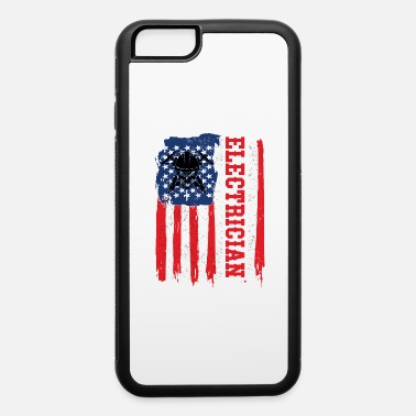 Electric Electrician Electricity Electrical Electric Gift - iPhone 6 Case
