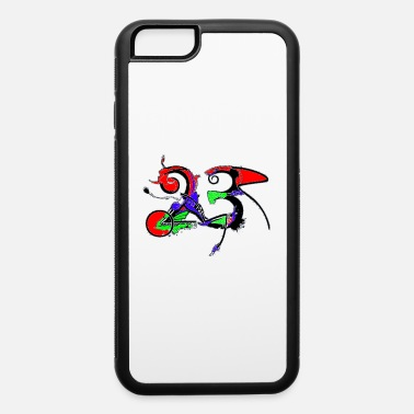 Like A Boss NUMBER 23, LEGENDE - iPhone 6 Case