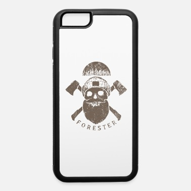 Forest Forester - iPhone 6 Case