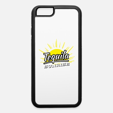 Tequila Tequila Sunrise Longdrink Shirt - iPhone 6 Case