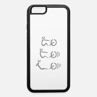 Ergo ERGO training - iPhone 6 Case