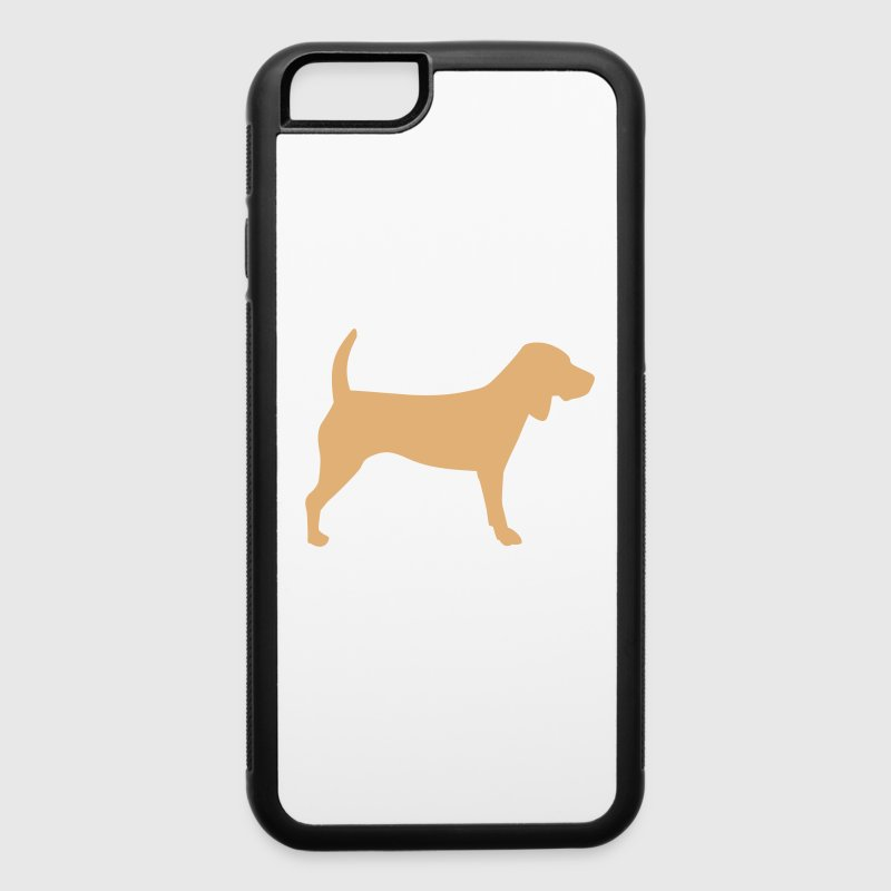 Beagle - iPhone 6/6s Rubber Case