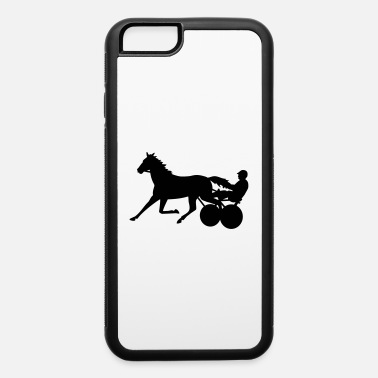 Harness Racing harness racing - iPhone 6 Case