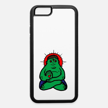 Comic comics - iPhone 6/6s Rubber Case