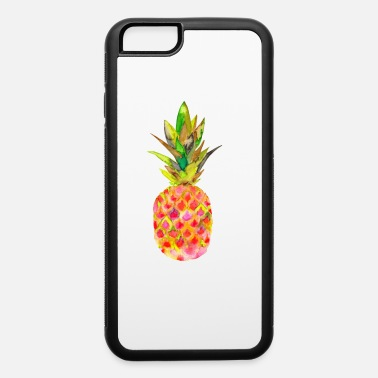 Watercolour PINEAPPLE WATERCOLOUR - iPhone 6 Case