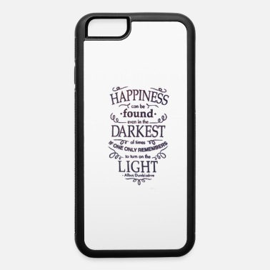 Hp happiness - iPhone 6 Case