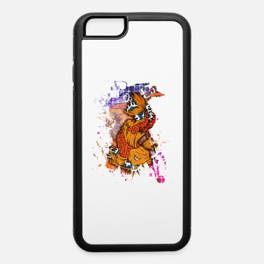 Koi Fish Koi Fish - iPhone 6 Case