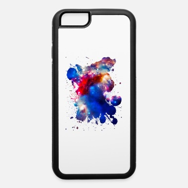 Colorful Cosmos - iPhone 6 Case