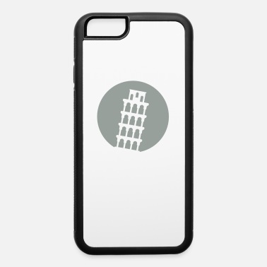 Inclined Tower The Tower Of Pisa - iPhone 6 Case