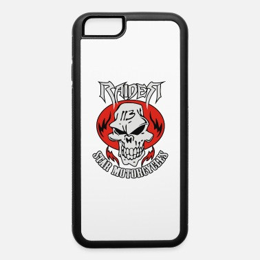 Raider Raider star - iPhone 6 Case