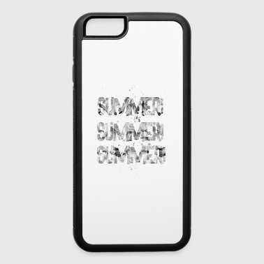 summer summer summer 1 - iPhone 6/6s Rubber Case
