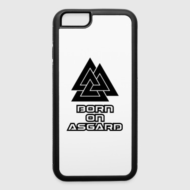asgard blak - iPhone 6/6s Rubber Case