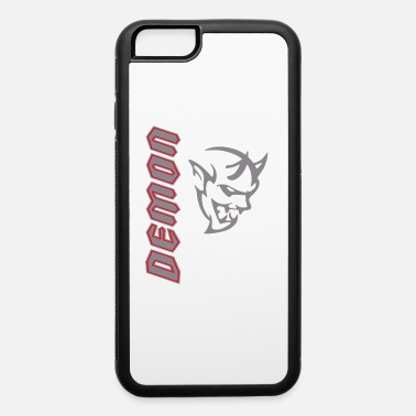 Dodge Demon Logo DODGE DEMON EMBLEM - iPhone 6 Case