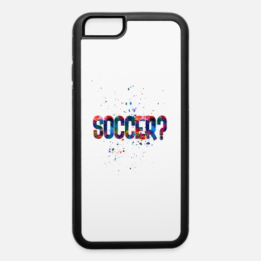 Soccer Soccer - iPhone 6 Case