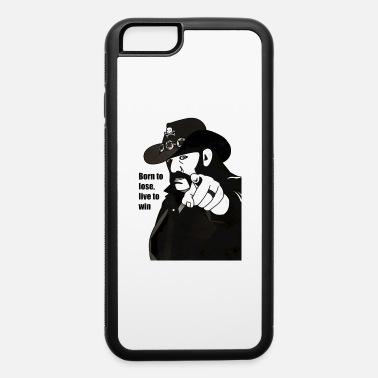 born to lose - iPhone 6 Case