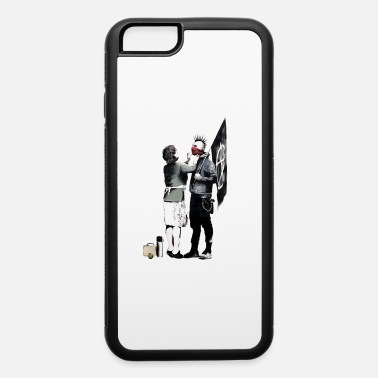 Anarchist anarchist - iPhone 6 Case