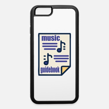Classical Music classical music guidebook - iPhone 6 Case